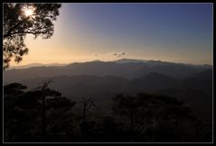 Troodos-Gebirge II