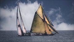Trophée Panerai - Voiles d'Antibes 2017
