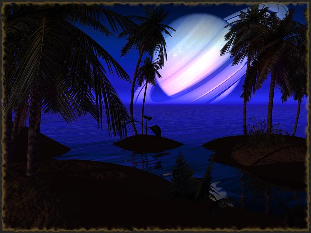 Tropical Theia
