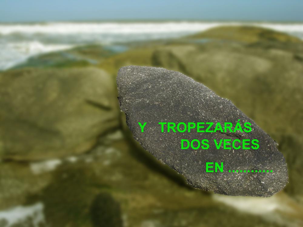 tropiezo