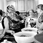 Troppe donne in cucina