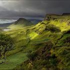 Trotternish Ridge