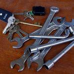 Trouver la bonne clé ....