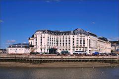 Trouville - Hotel und Casino
