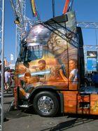 Truck Grand Prix 2003 auf dem Nürburgring