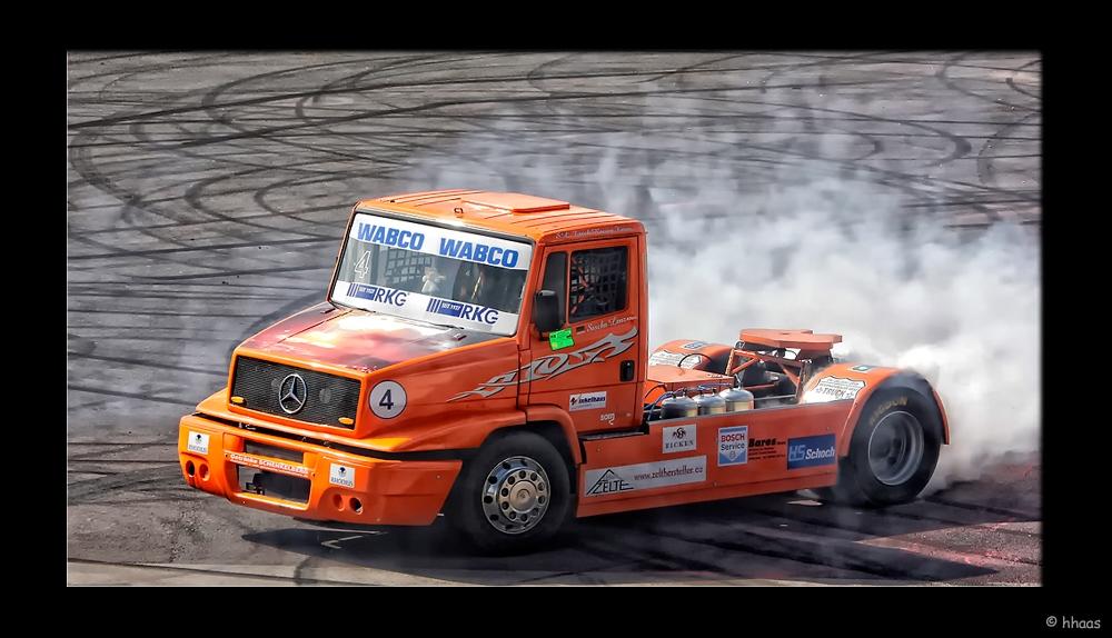 Truck Grand Prix 2009 II