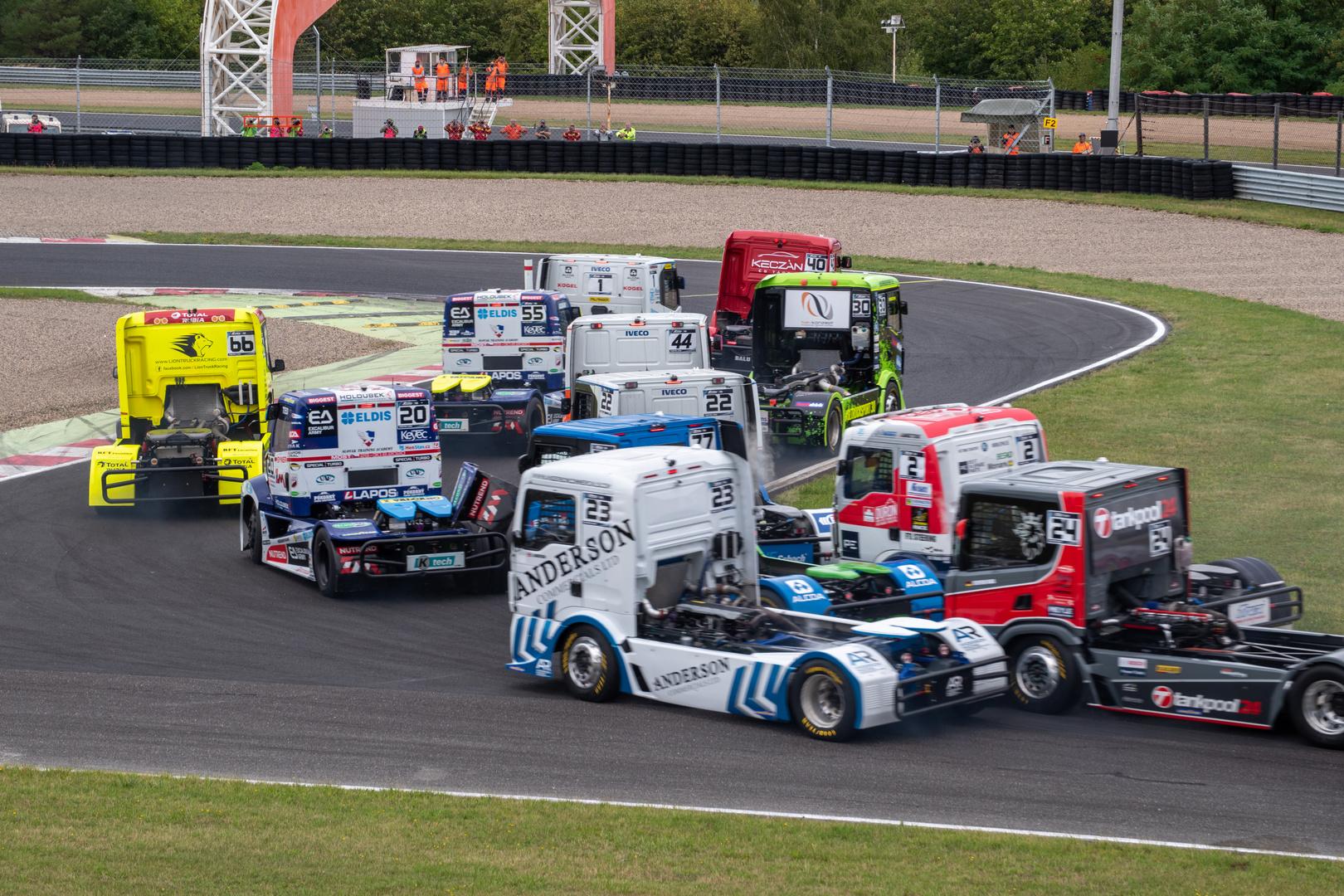 Truck Grand Prix 2020