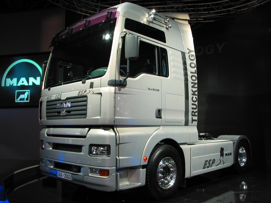 Truck of the year (1)