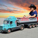 Truck -Treff 2015 - 5 in Farbe