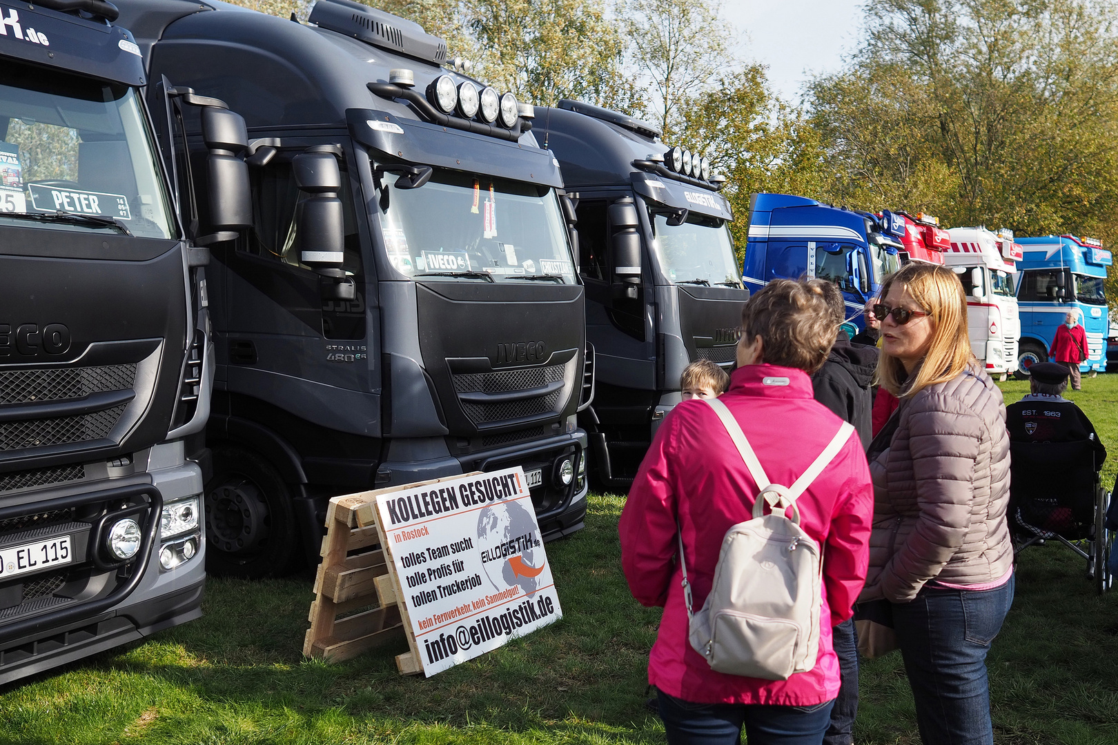 Trucker im IGA Park Rostock (4)