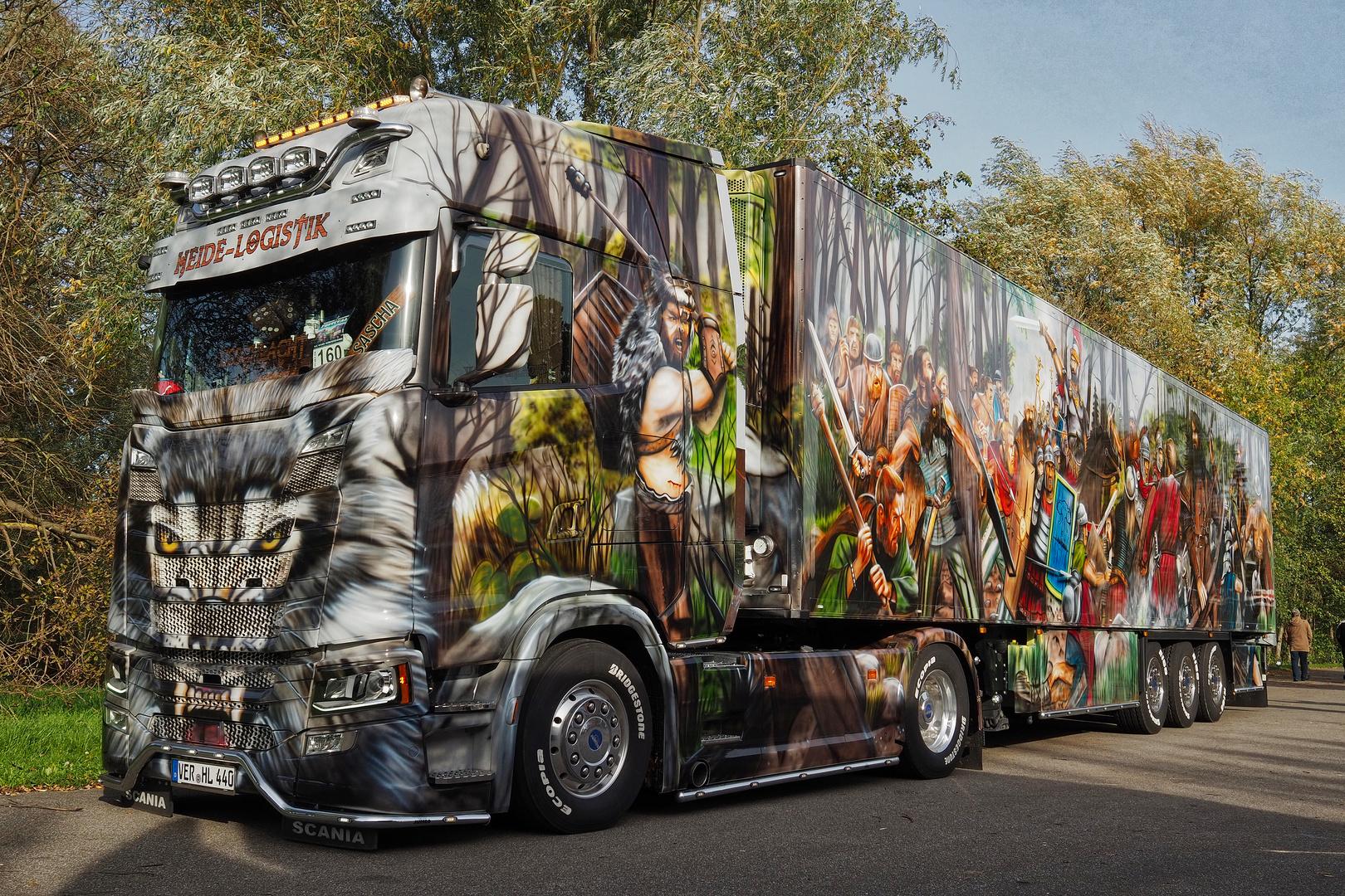 Trucker im IGA Park Rostock (9)
