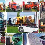 Trucker-Treffen 2019 in Rostock