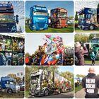 Trucker-Treffen Rostock 2019