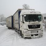 Truckerleben 20