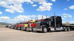 Truckparade