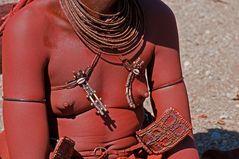 True Himba Art and Beauty