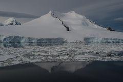 Trübes Licht in der Antarktis,  DSC_0638