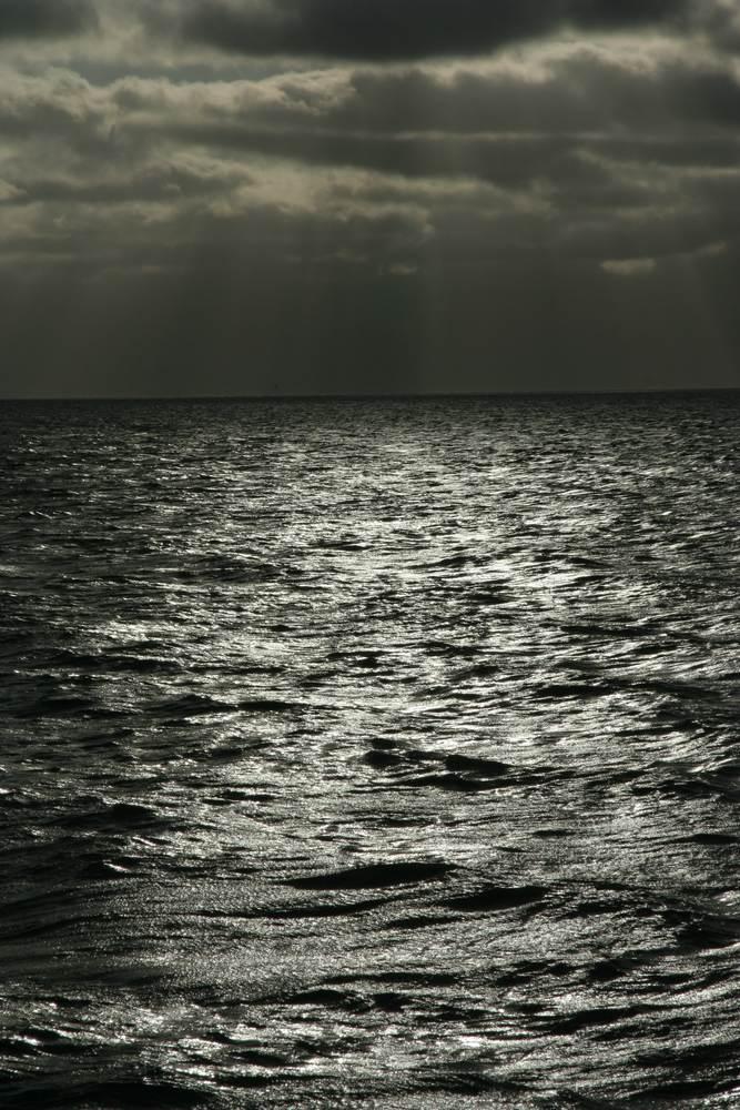 trügerische See