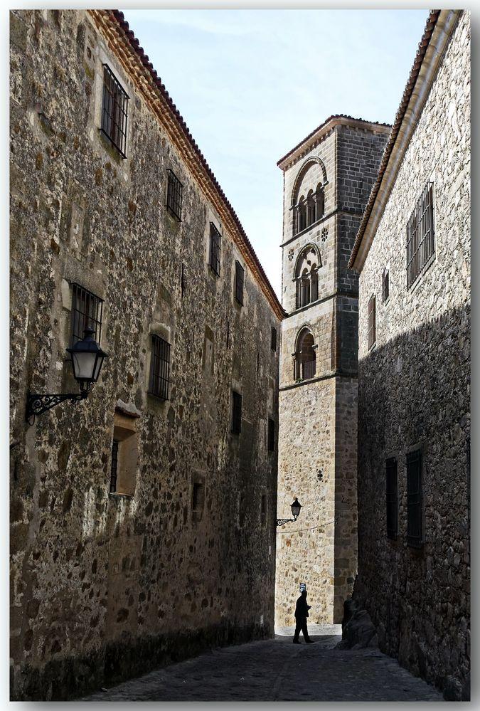 Trujillo /Extremadura
