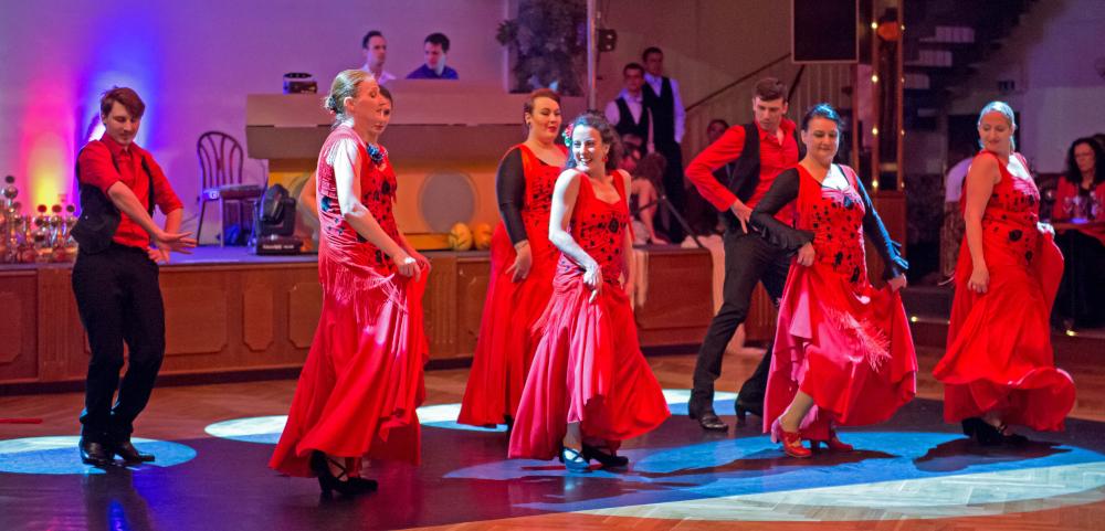 TS Aire Flamenco - Flamenco Show (3)