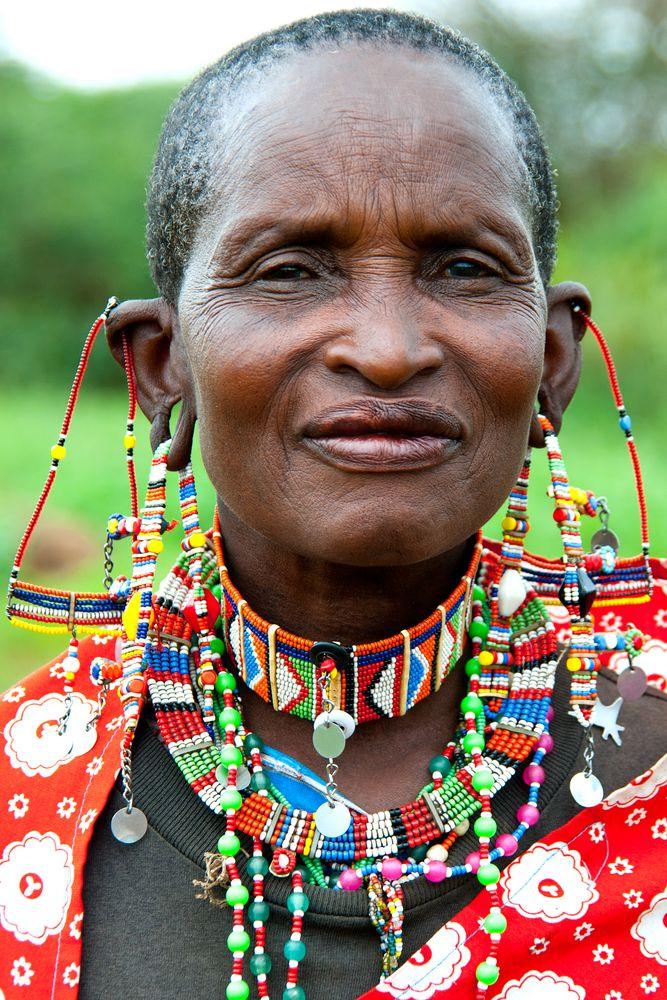 Tsavo East Sister