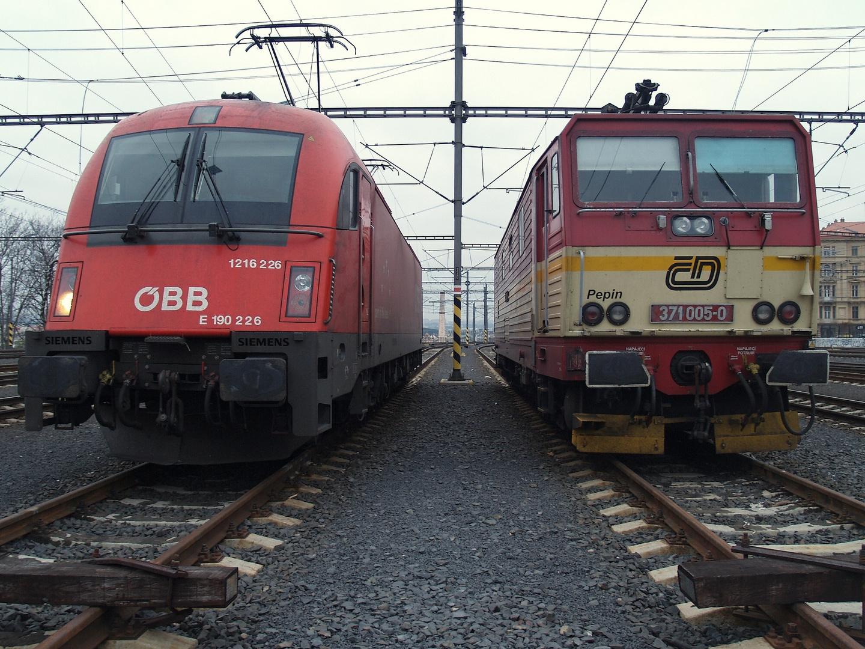 Tschechische-Österreichischen Treffen