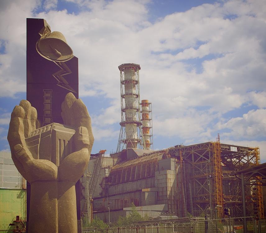 Tschernobyl!