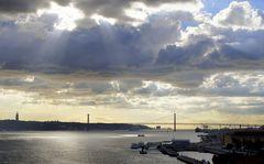 Tschüss Lissabon .....