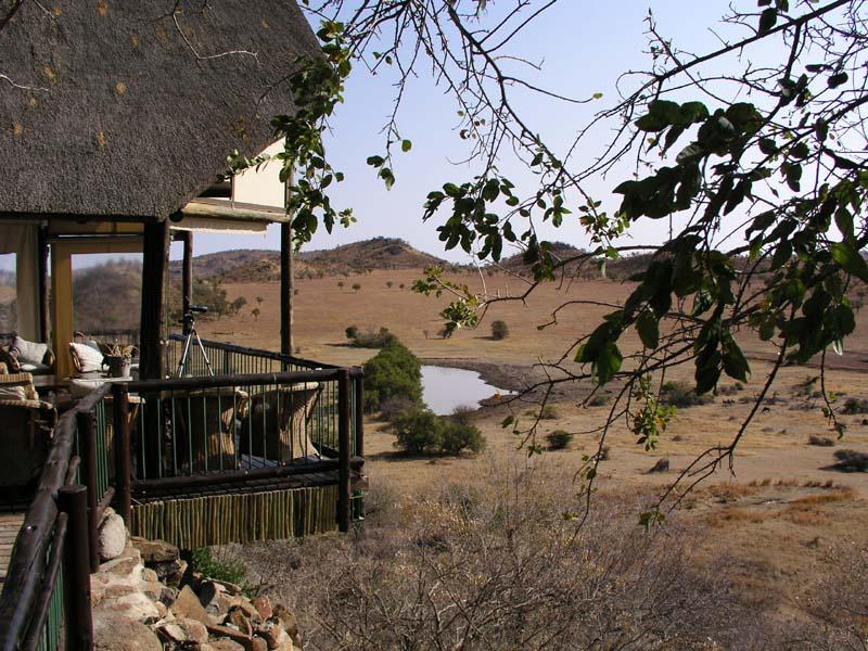 Tschukudu Lodge