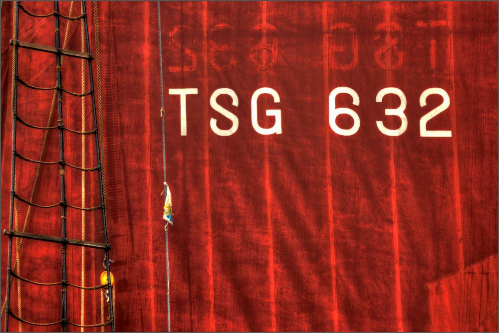 TSG 632