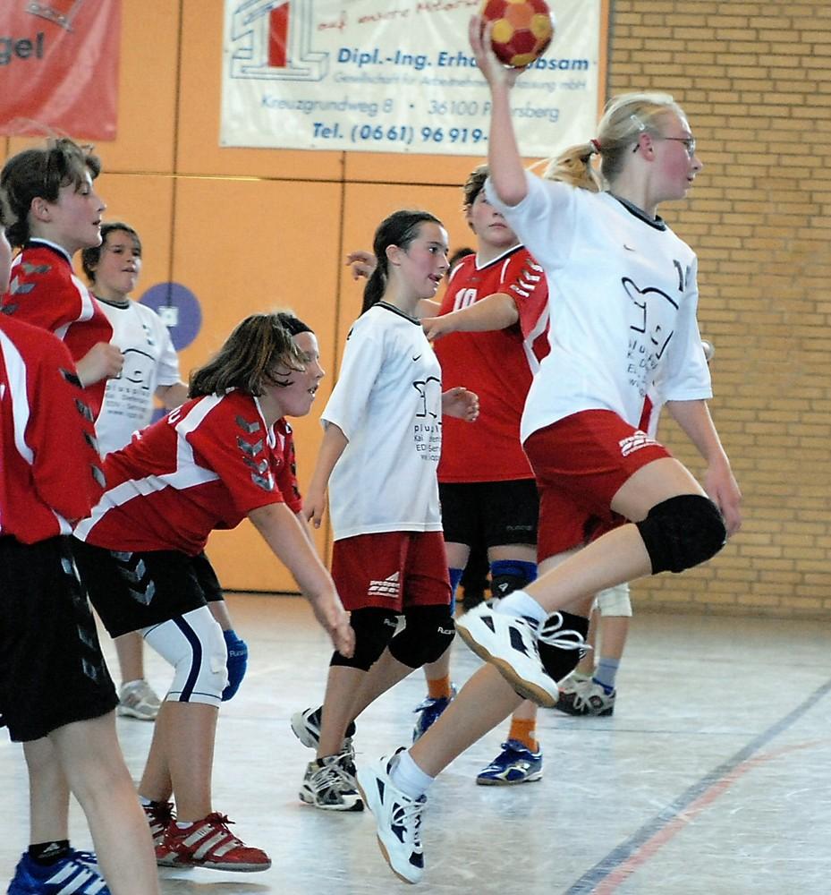 Tg Hanau Handball