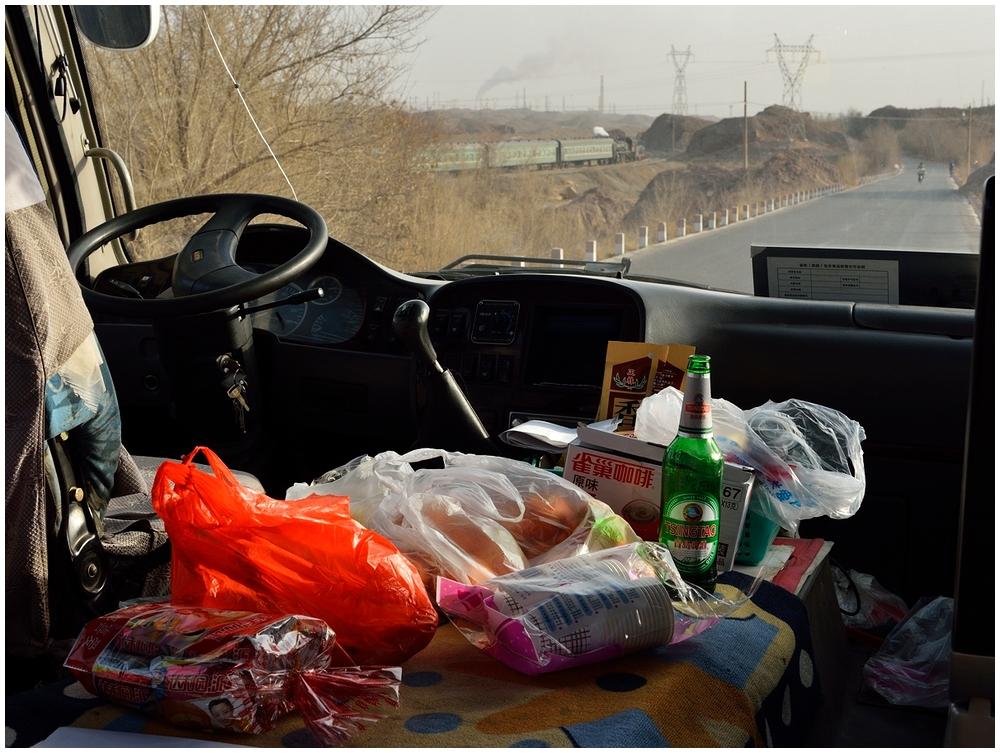 Tsingtao, Tourbus, Talroller, Tanago