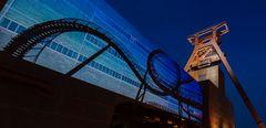 T&T trifft Zollverein