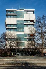 TU Berlin - Fakultät Architektur