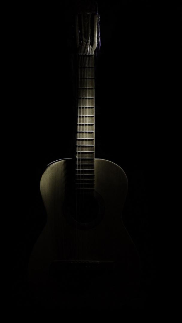 Tu dulce melodía me a cambiado la vida