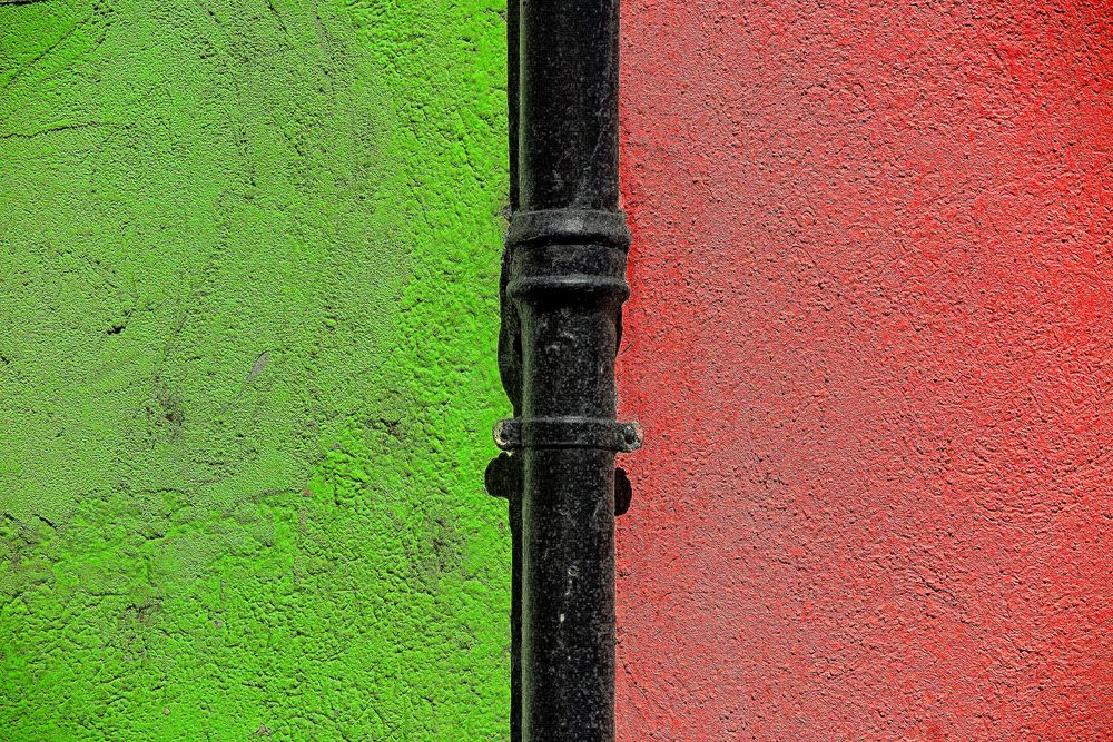 """""""tube and wall"""", neckargemuend, germany"""