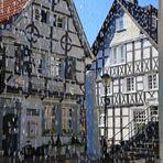 Tuchmacherplatz Kettwig