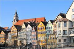 Tübingen am Neckar 2009