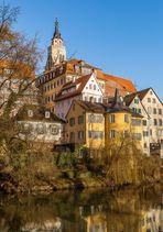 Tübingen...