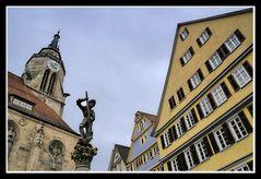 Tübingen Stiftskirche