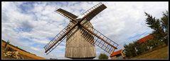 Tüngeda - Windmühle 2
