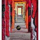 Tür an Tür mit A.........