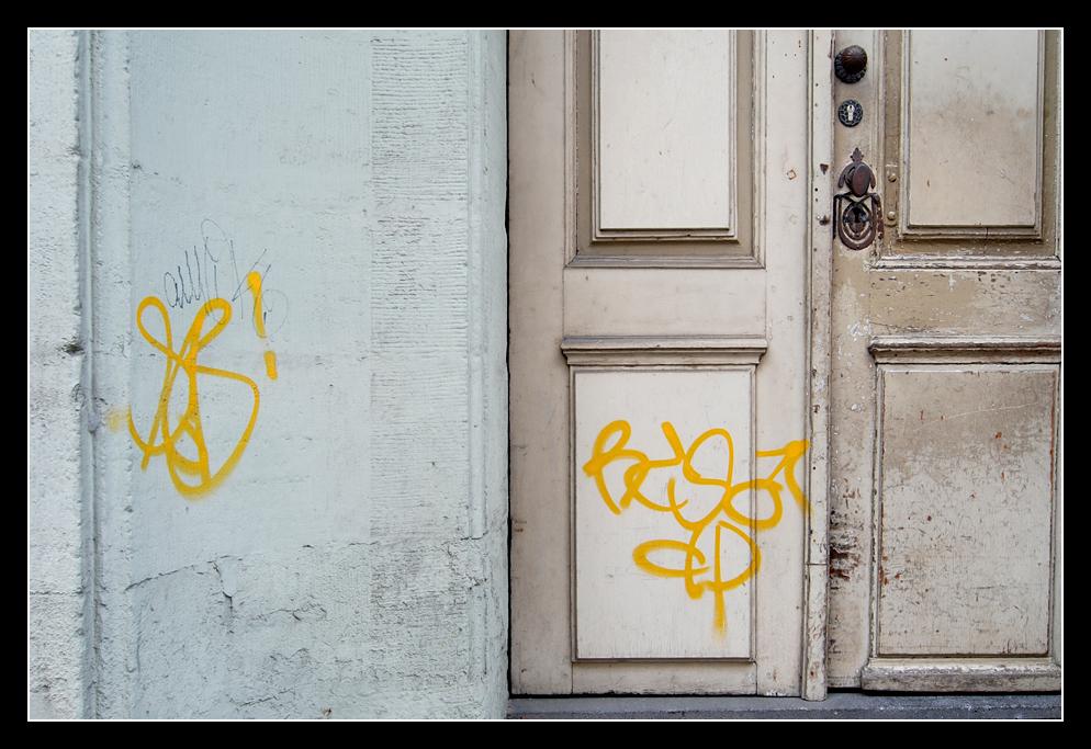 Tür-Detail - 11