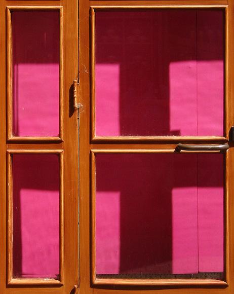 Tür-Detail in Heidelberg