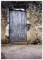 Tür in Armagnac