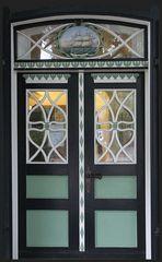 --- Tür N° 5 ---