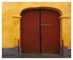 Tür3 in Kleinhöflein