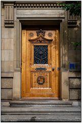 Türen in Basel 2019-01