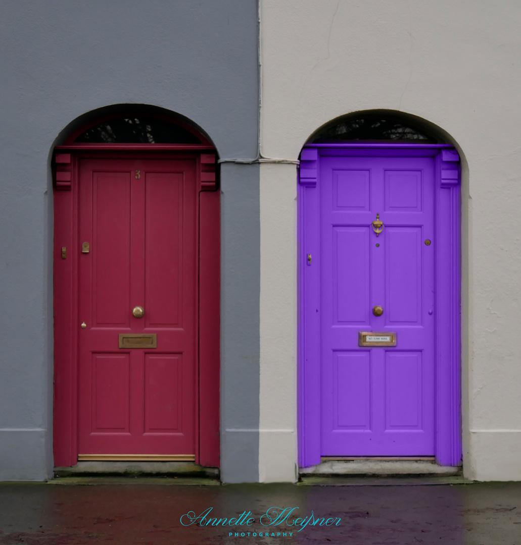Türen in Dundalk
