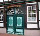 Türen in Hameln 4